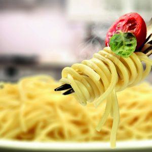 Proteínové slané jedlá