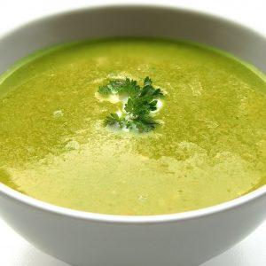 Proteínové polievky