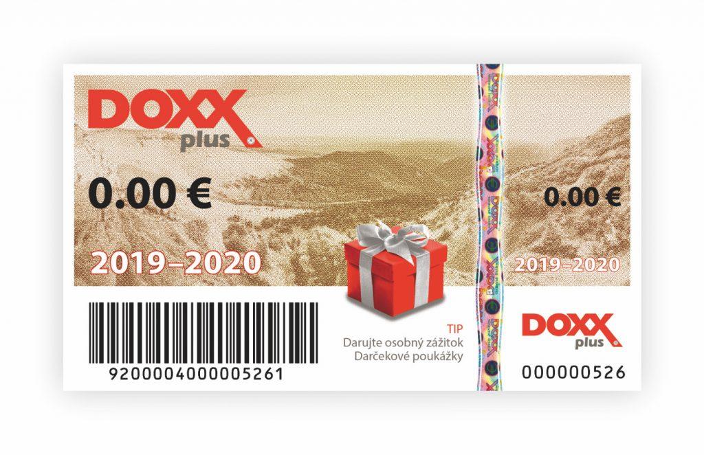 DOXX plus