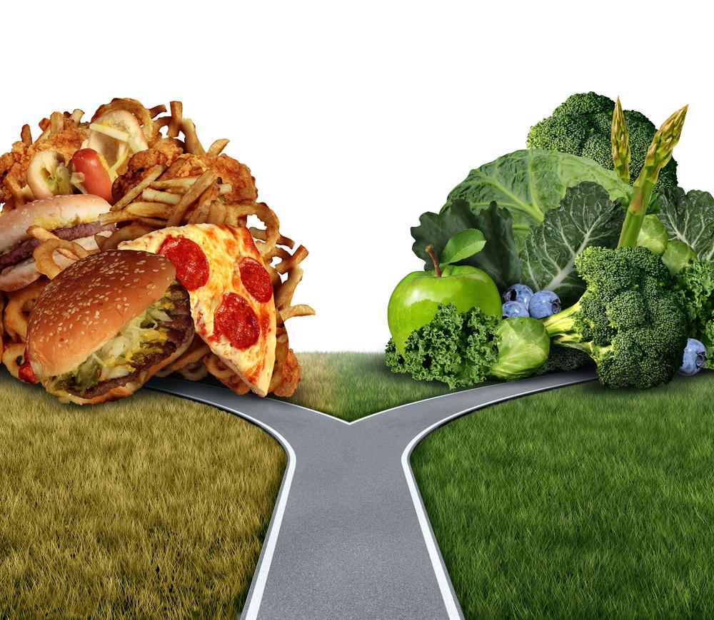 Nutričný plán