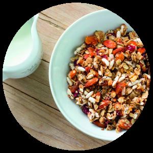 Proteínové raňajky